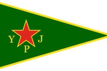 YPJ Flag