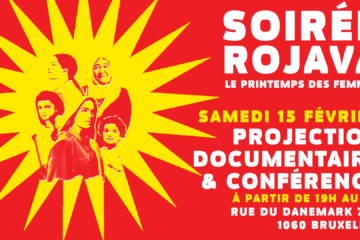 Soirée documentaire + conférence